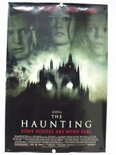 "The HAUNTING - Liam Neeson - Original Movie Poster  1992 Rolled DS  ""A""  C9"