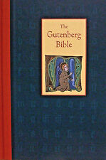 The Gutenberg Bible by James E. Thorpe (2004, Hardcover)