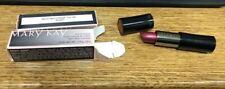 Mary Kay Creme Lipstick (Apple Berry) .13 Oz. #022827 NEW NIB