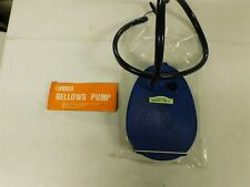 Deluxe Bellows Air Pump For Inflatables Raft Kayak SUP Sports Balls Pool Floats