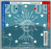 Frankreich  Euro-Kursmünzensatz  (Wählen Sie zwischen den Jahrgängen: 1999-2016)