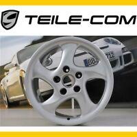 """-40% TOP+ORIG. Porsche 911 993 996 18"""" """"TurboLook I"""" Felge/wheel rim 10J ET65"""