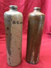 More details for bols t lootsje amsterdam 3/4 ltr erven lucas salt glazed bottles