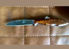 COUTEAU PLIANT PECHEUR POISSON POCKET KNIFE FISH BROCHET CANIF