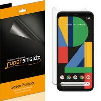 6X Supershieldz Anti Glare (Matte) Screen Protector for Google Pixel 4