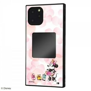Iphone 11 Pro Disney Smartphone Case Frame Kit Ever Minnie Mouse 01 Hard To