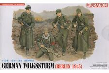 DRAGON 6020 1/35 German Volksturm (Berlin 1945)