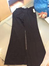 Gap womens black smart trousers