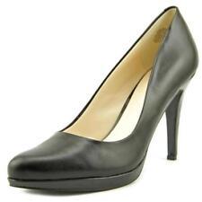 Zapatos de tacón de mujer Nine West color principal negro talla 38