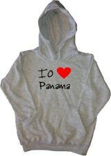Abbigliamento e accessori grigio da Panama