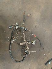 Kawasaki Klf 300 2wd Wiring Loom