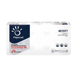Papernet 401977 Toilettenpapier 3-lagig 72 Rollen