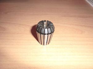 Spannzange 2,0 mm ER25 neu f. EMCO FB2 o. ä.