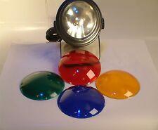 """Disco Ball SPOT LIGHT FOR 8 12 16 20 & 24"""" - PINSPOT PIN MIRROR LITE"""