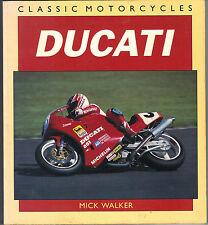 Ducati by Mick Walker (1993)