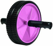 Pineapple PF7534PK Exercise Wheel Gym Fitness Strength Training