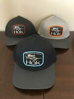 Huk Sail Fish Drift cap, Various colors, Snapback
