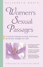 Women's Sexual Passages: Finding Pleasure and Intimacy at Every Stage of Life
