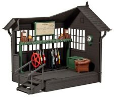 More details for peco lk-710 new out - signal box interior for lk-709/715 o gauge plastic kit t48
