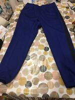 New Official Nike Tribute Corpped Track Pants (839617-455) Men's Size (L) $60