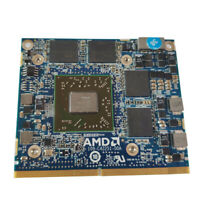 NEW AMD FirePro M4000 1GB DDR5 Graphics Card MXM 3.0 A X Bracket For Dell