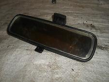 2001 1.8 NISSAN ALMERA TINO INTERIOR REAR VIEW MIRROR 015517