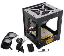 NEJE 300mW USB DIY Laser Engraving Machine Cutting Printer Logo Picture Marking