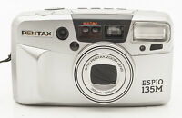 Pentax Espio 135M Kompaktkamera Kamera Camera