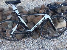 Cannondale Slice 4 TT time Trial Tri Bike Used 54cm Used Sram Force
