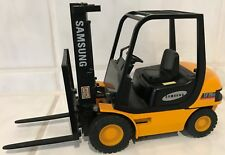 Samsung forklift fork lift truck EXTREMELY RARE