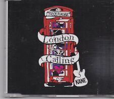 Kane-Its London Calling cd maxi single