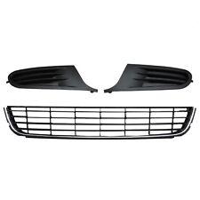 VW Golf Vi Rejilla Parachoques Delantera Set Izquierdo 5K0853665A Derecho
