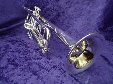 Bach 72*/43 Trumpet. Schilke Olds Yamaha Martin. High Note Delight! Watch Video