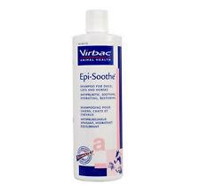 Virbac Epi-soothe Shampoo - 200ml For Dog, Cat & Horse