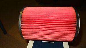 AC A1150c air filter GM #12337454. 1987-1989 Chevy Spectrum, 87-89 GEO 1.5L 4cyl