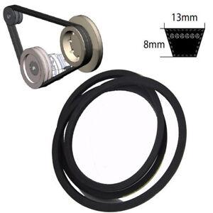 A Section V-Belt Inch Size A61-A169 A94 A90 A89 A87 A86 A82 Rubber High Quality