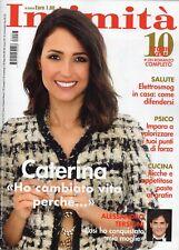 Intimità 2018 37.Caterina Balivo,Alessandro Tersigni,Lorena Bianchetti