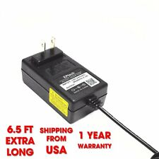 24V AC Adapter For Microsoft Wireless Xbox 360 Racing Wheel Power Supply Charger