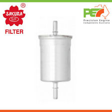 New * SAKURA * Fuel Filter For SMART CROSSBLADE 0.6L 3Cyl 6/2002 -On