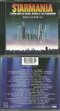 CD - STARMANIA - MOGADOR 94 de MICHEL BERGER et LUC PLAMONDON