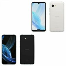 "SHARP SH-M09 AQUOS 5.2"" R2 Compact Unlocked Smartphone Fast Shipping Japan EMS"