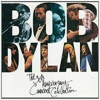 30th Anniversary Concert Celebration von Bob Dylan, John M... | CD | Zustand gut