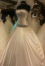 Amazing Sultan Style Wedding Gown