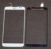 Original LG D685 G Pro Lite Dual Touchscreen Touchpanel Scheibe Weiss