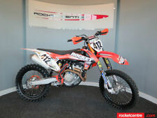 Petrol 225 to 374 cc Capacity (cc) Motorcross (off-road)s