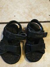 Timberland toddler sandals 5