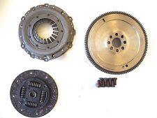 Rover 75 2,0CDT 99-05 Umrüst-Kit 2auf1-Massenschwungrad 4-teilig