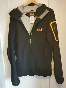 Men's L Jack Wolfskin Jacket