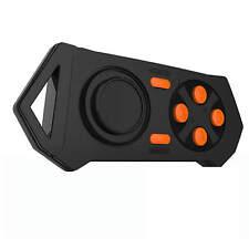 Smart Wireless Gamepad Naranja Control Controlador Para Philips Android Tv