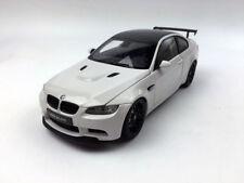 """BMW M3 GTS (E92) """"Alpine White"""" 2012 (Kyosho 1:18 / K08739W)"""